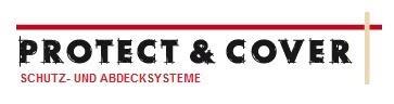 Protect & Cover - Schutz und Abdecksysteme-Logo